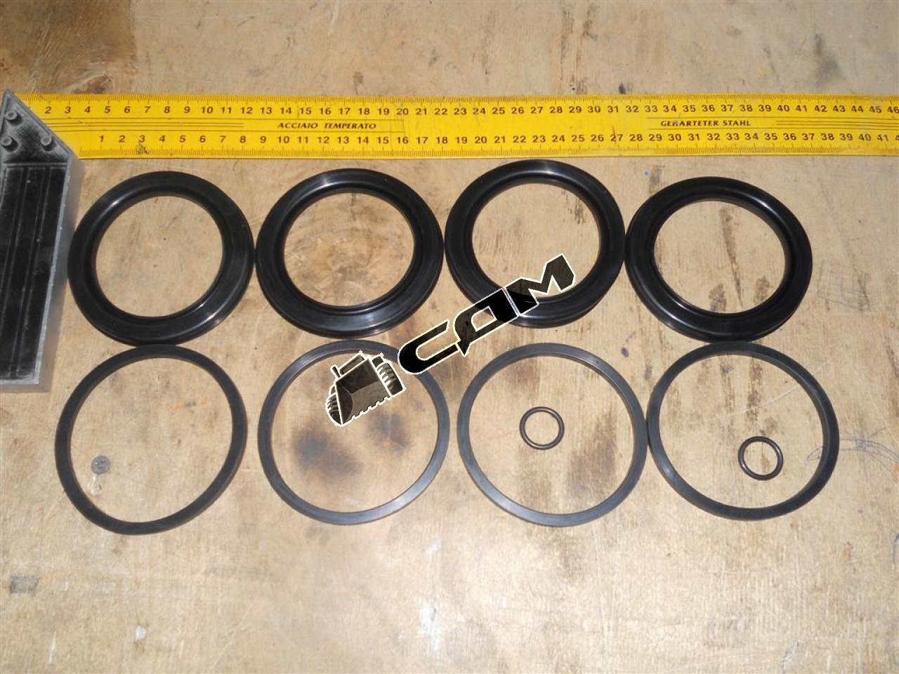 Ремкомплект суппорта CDM855/CDM860  408112/408110/408111